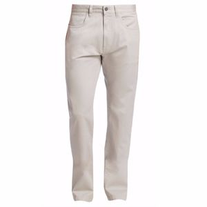 Saks COLLECTION Five Buttoned Chino Pants